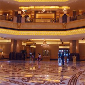 万达文华酒店加盟图片