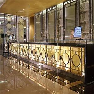 邕江宾馆加盟图片