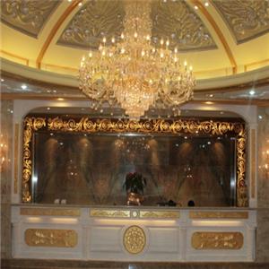 柏丽酒店加盟图片