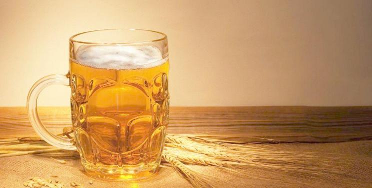 原浆啤酒加盟优势