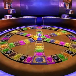 游戏基地加盟图片