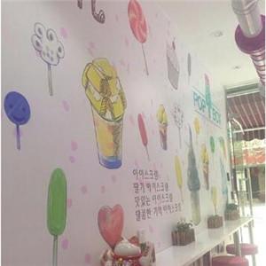 popbox冰淇淋加盟介绍