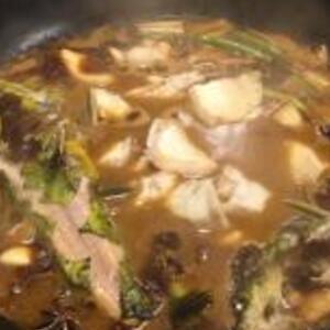 崔記鐵鍋燉魚
