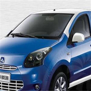 众途新能源电动车