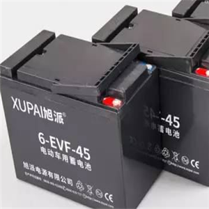 XUPAI旭派電池
