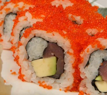 鱼子寿司诚邀加盟