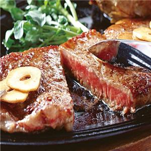 里约牛排自助西餐厅加盟图片