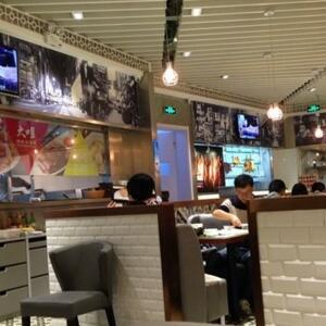 大咀港式茶餐厅加盟图片
