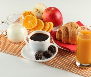 营养早餐店