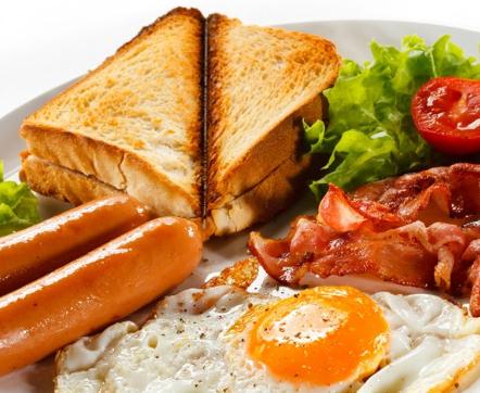 营养早餐店加盟图片