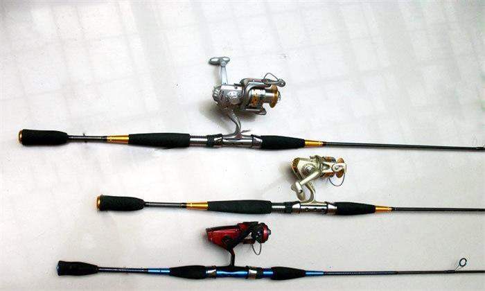 泽众渔具加盟