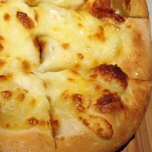星贝壳披萨加盟图片