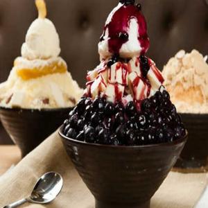 好味特甜品加盟图片