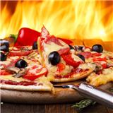 披萨之翼诚邀加盟