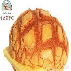 冰火菠萝旺烘焙面包加盟