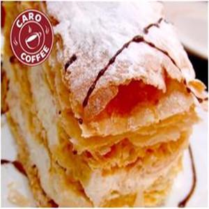 卡诺烘焙面包店