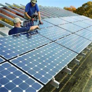 阳光新能源太阳能发加盟图片