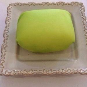 甜蜜物语港式甜品