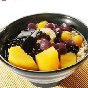 知芋芋圆甜品加盟介绍