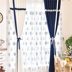 玛勃朗窗帘加盟图片