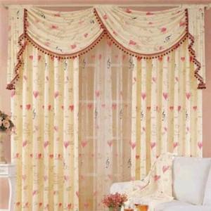 欧亚豪格品牌窗帘加盟图片