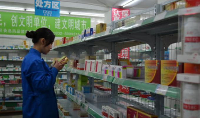 重庆医药药店加盟