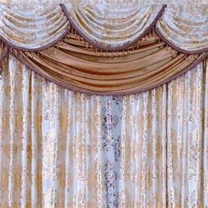 胜家罗兰窗帘