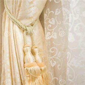 喜相帘窗帘加盟图片