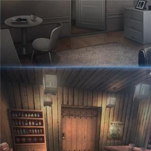 传奇密室逃脱游戏加盟