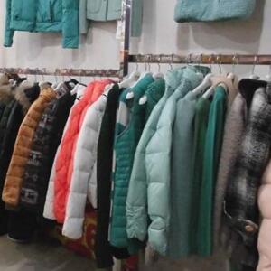 哈尔滨她衣柜品牌女装