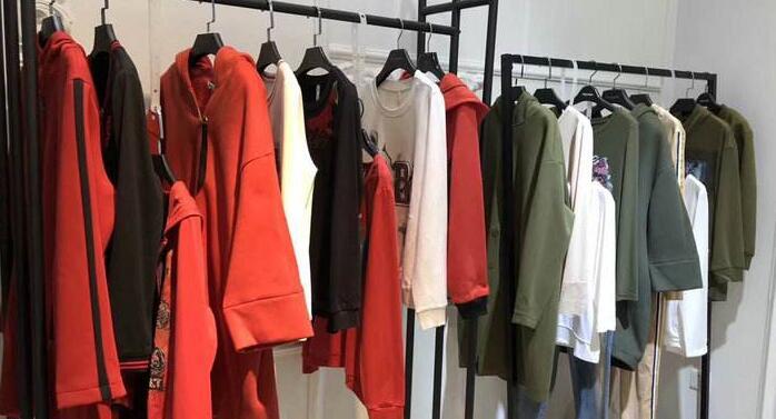 哈尔滨她衣柜品牌女装加盟