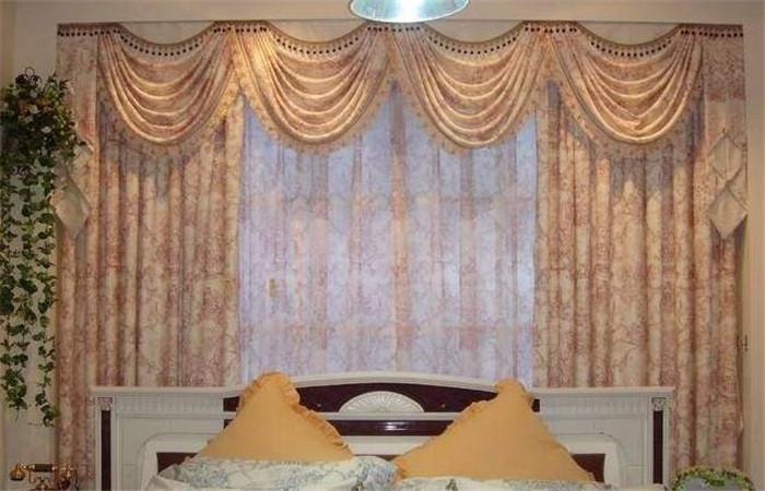 伊卡洛斯窗帘布艺豪华欧式,美式,新古典,中式,简约现代,时尚温馨,田园