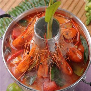 泰香米泰國餐廳