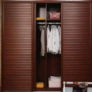 帝王贵族整体衣柜