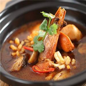 泰谷泰国休闲餐厅加盟