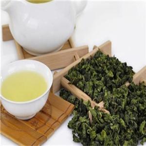 麻姑生态茶