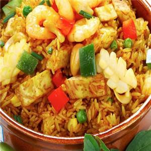 青悦越南料理