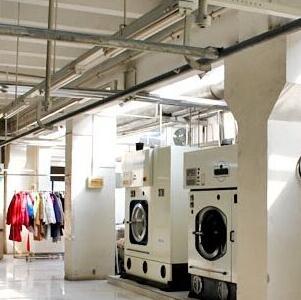 洗衣乐园加盟