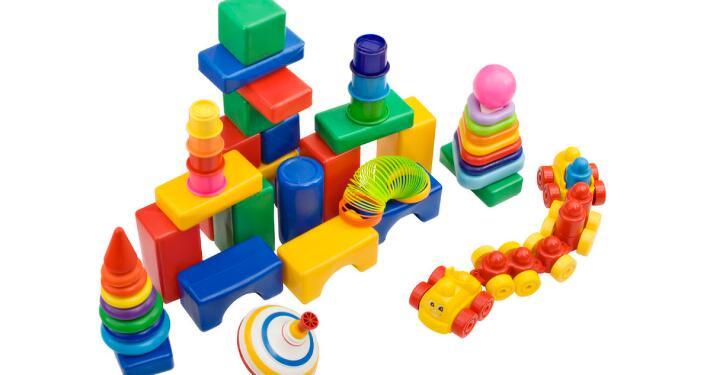 欢乐国玩具加盟