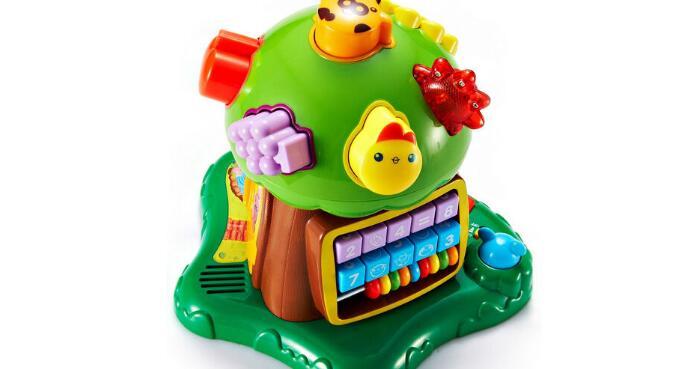 快乐宝贝玩具加盟