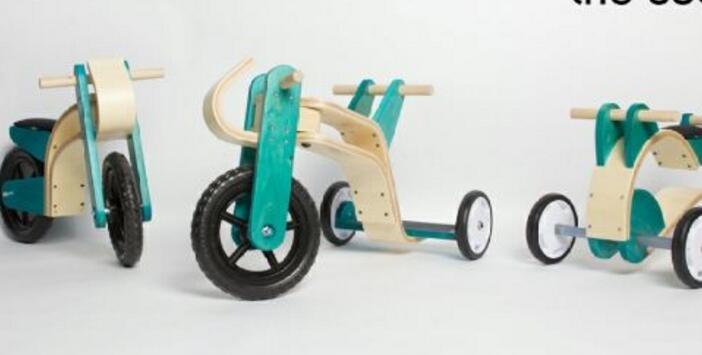 艾骑玩具加盟