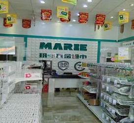玛丽家居五金建材超市诚邀加盟