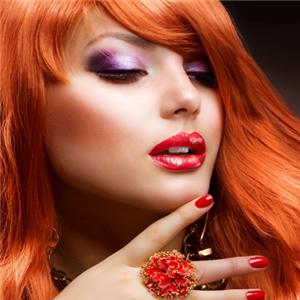 环球美容美发化妆培训