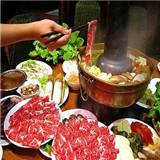 烤尚宮火鍋