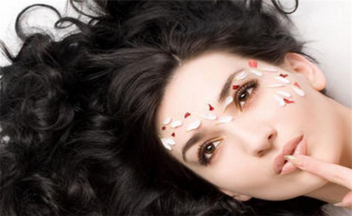 盛美化妆美容美发培训加盟