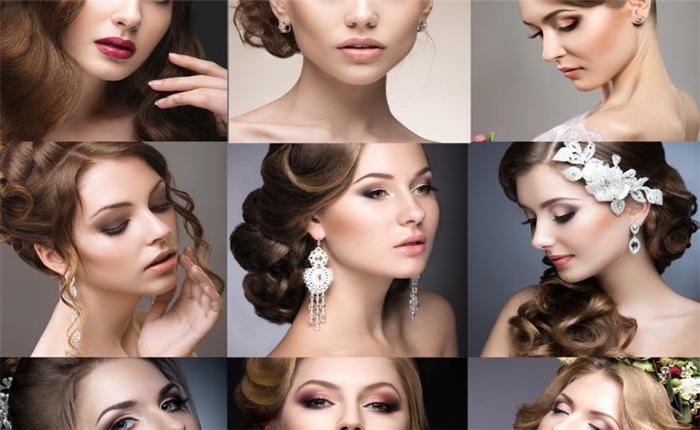 天姿化妆美容美发培训加盟