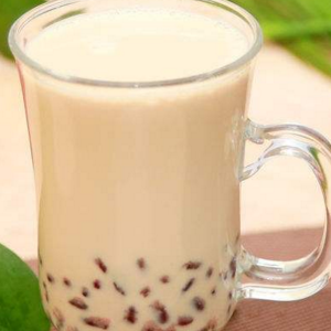 甄约港式奶茶
