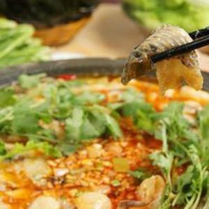 小渔棠火锅鱼加盟