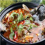 年年有渔鲜鱼火锅
