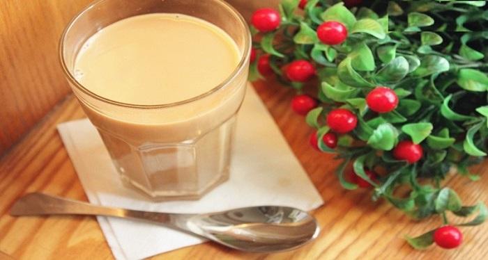 甜甜咸咸奶茶加盟